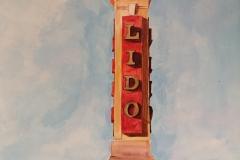 Lido-acrylic