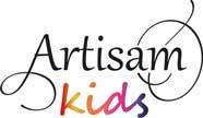 Artisam Kids logo