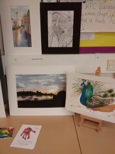 Summer Exhibition 2016 - Hazel Harman-Jobson