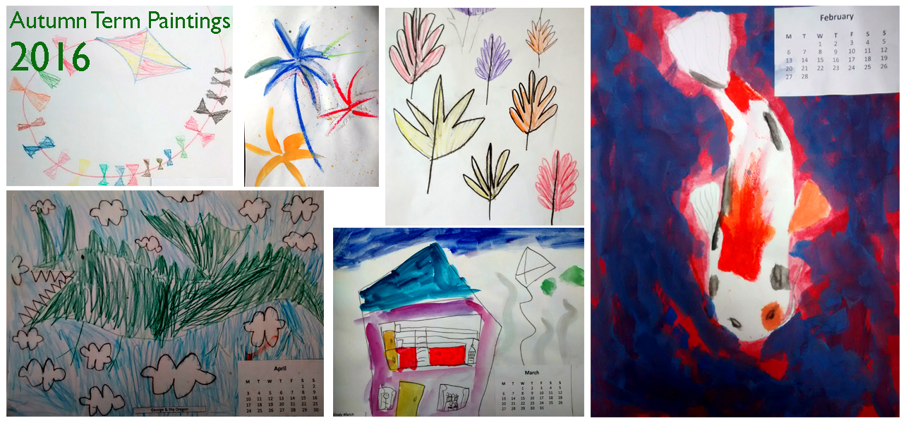Artisam Kids Gallery Autumn 2016