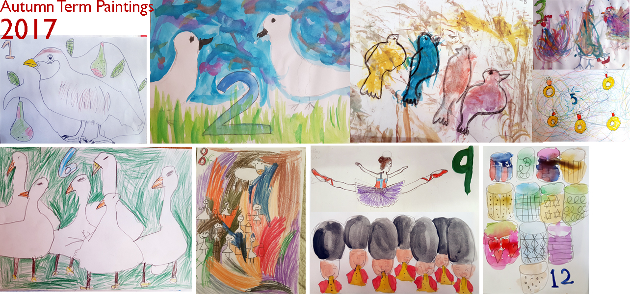 Artisam Kids Gallery Autumn 2017
