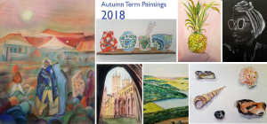Artisam Adults Gallery Autumn 2018