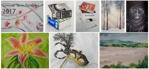 Adult Painting Gallery Summer 2017
