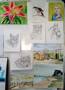 Artisam Summer Exhibition