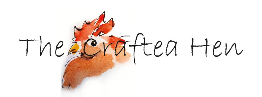 The Craftea Hen